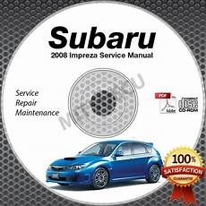 online car repair manuals free 2003 subaru impreza engine control subaru impreza service manual pdf