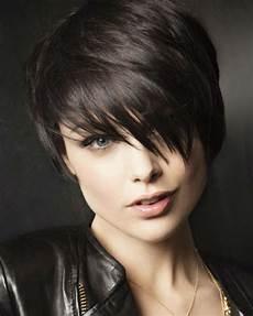 25 elegant and charming short layered haircuts