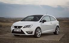 Seat Ibiza 2015 - seat ibiza cupra is now cheaper than obsolete tech