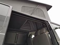 aufstelldach hochdach schlafdach bus4fun