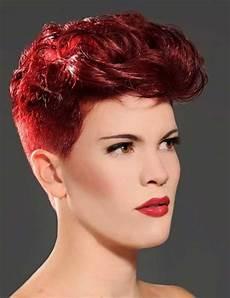 rockabilly frisuren damen kurze haare