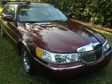 all car manuals free 2002 lincoln town car parking system 2002 lincoln town car cartier loaded