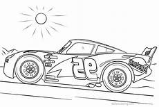 pixar cars 4 coloring pages disney lightning mcqueen