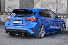 Rear Valance Ford Focus Mk4 St Line Abs Our Offer Ford