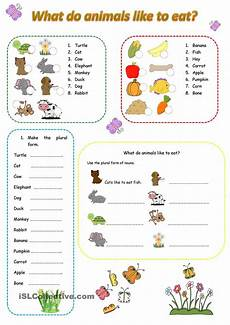 worksheets with animals and their food 14086 what do animals like to eat animal worksheets