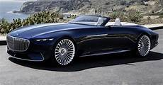 Mercedes Debuts Concept With 30s Flair