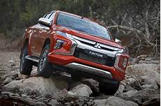 new 2019 mitsubishi triton revealed here in january 2019