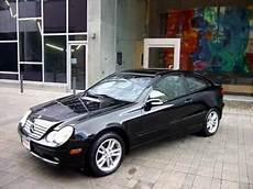 2002 Mercedes C230 Kompressor