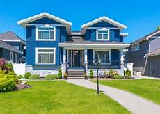 30 houses with a blue exterior photos all types of blue
