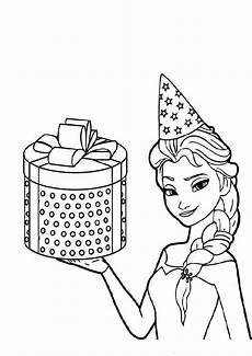Kostenlose Malvorlagen Elsa Ausmalbilder Geburtstag Elsa Geburtstag Malvorlagen