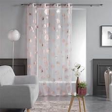rosa gardinen gardine 140 x 240 cm dandelion rosa gardinen