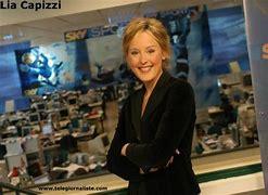 Lia Capizzi