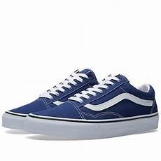 vans skool twilight blue true white