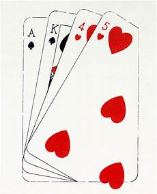 Deck Of Card Clipart