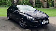 used 2013 volvo v40 es high performance audio 17 inch