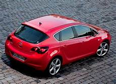 2009 Opel Astra 1 7 Cdti Car Specifications Auto