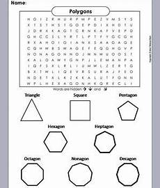 worksheets polygons and quadrilaterals 1025 types of polygons worksheet word search polygon shape triangle square shape pictures