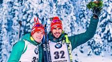 sport heute im tv biathlon weltcup in hochfilzen heute im tv livestream