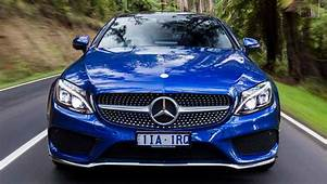 2016 Mercedes Benz C300 Coupe Review  Road Test CarsGuide