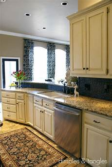 How To Do Backsplash In Kitchen How To Cover An Kitchen Backsplash Way Back
