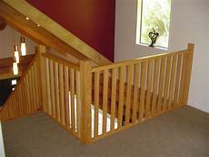 balustrade pas cher square wooden balustrade with plain posts