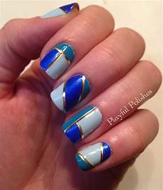 playful polishes striping tape