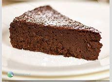 mocha chocolate cake for passover_image