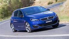 peugeot 308 gt peugeot 308 gt diesel 2016 review carsguide