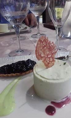 L Air Du Temps Beauzac Restaurant Avis Num 233 Ro De