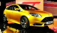 ford focus 2018 st 2018 ford focus st rumors fordmustangrelease