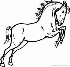ausmalbild pferd ausmalbilder pferde malvorlagen pferde