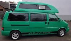 2002 california hochdach vw t4 wohnmobil kult