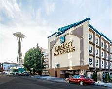 quality inn suites seattle updated 2018 prices reviews photos wa hotel tripadvisor