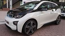 Bmw I 3 - 2016 bmw i3 exterior and interior walkaround