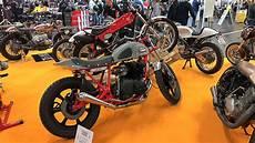 Motorradmesse Dortmund 2018 Im Westen Nichts Neues
