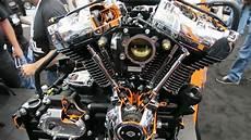 Harley Davidson Engine by 2017 Harley Davidson Milwaukee Eight Revealed Everything
