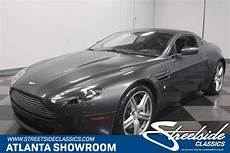 how to learn all about cars 2009 aston martin vantage security system 2009 aston martin vantage streetside classics the nation s trusted classic car consignment