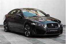 Jaguar Xf Gebraucht - used 2013 jaguar xf 5 0 v8 supercharged xfr s 5dr auto for