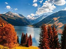 fall vacations best places to travel in the fall travel leisure