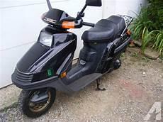 1988 honda 250 elite scooter for sale in irwin