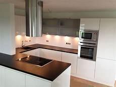 Küche U Form - kueche u form ravensburg k 252 che kitchens