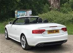 Used Audi A5 Cars For Sale With PistonHeads