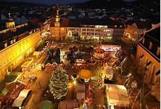 weihnachtsmarkt in eisenach aus der im riesenrad