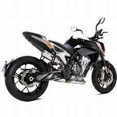 auspuff ixrace mk02 f 252 r ktm duke 790 18 moto parts