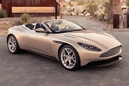 Aston Martin  Cool Cars N Stuff