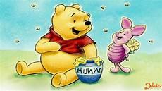 Gambar Winnie Pooh Windows 10 Theme Themepack Walpappers