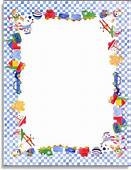 Free Simple Borders For School Projects On Paper Download