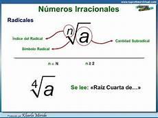 simbolo numeros naturales n 218 meros irracionales s 237 mbolos radicales elemento de una ra 237 z y significado operativo de la