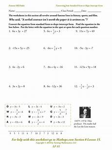 algebra worksheets 8420 printable math worksheets slope math worksheets by crush1000 images about slope on