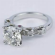 cutest wedding rings cute engagement ring ideas for a holiday proposal the brilliance com blog